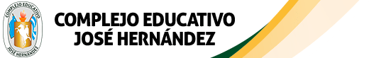 """Complejo Educativo """"José Hernández"""""""